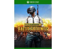 PlayerUnknown s Battlegrounds CIAB