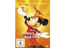 Froehlich frei Spass dabei Disney Classics 8