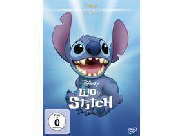 Lilo Stitch Disney Classics 41