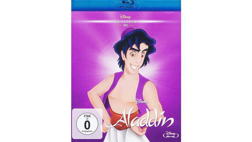 Aladdin Disney Classics 30