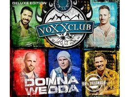 Donnawedda Ltd Deluxe Edt