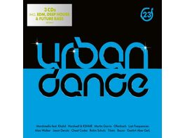 Urban Dance Vol 23