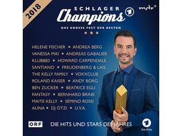Schlager Champions 2018 Das Grosse Fest Der Besten