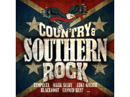 Country Southern Rock