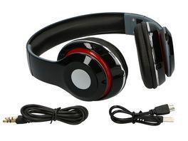 Soundlogic 17738 Blutooth HD kabellos Kopfhoerer