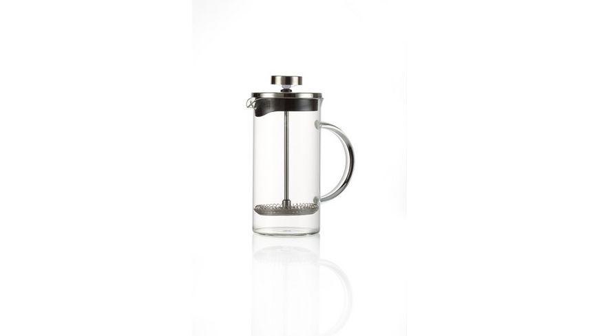 Ritzenhoff Breker Kaffeebereiter Milchaufschaeumer Rio 0 35 l