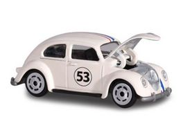 Majorette VW Beetle Racing