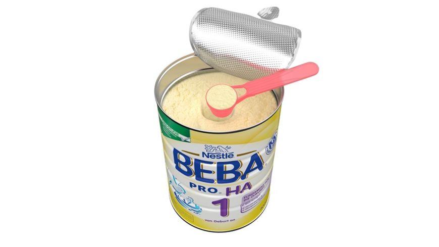Nestle BEBA PRO HA 1 800 g