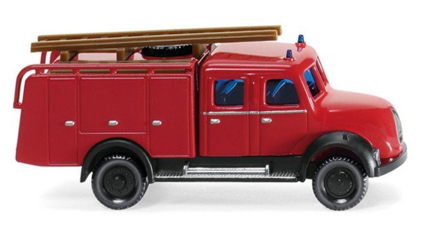Wiking 0961 39 Feuerwehr TLF 16 Magirus