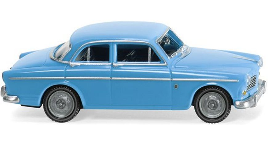 Wiking 0228 04 Volvo Amazon hellblau