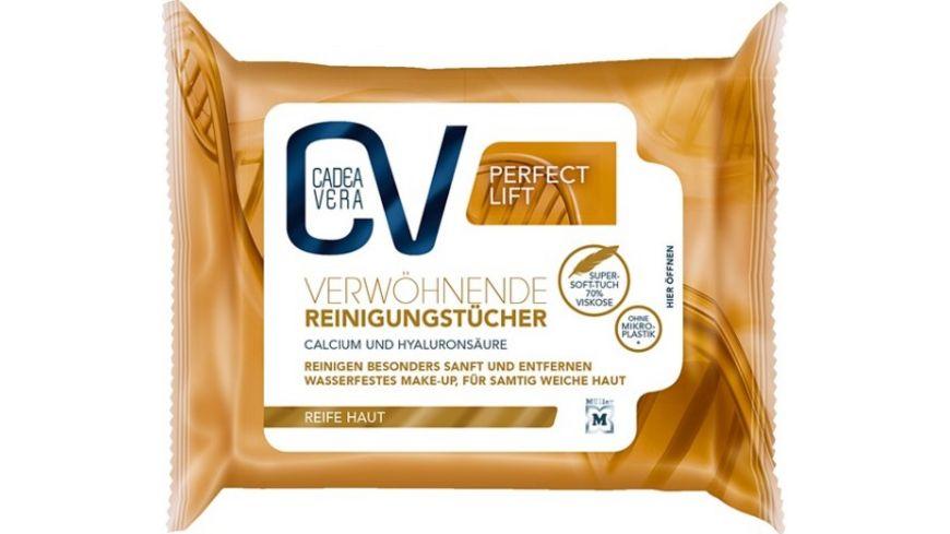 CV Perfect Lift verwoehnende Reinigungstuecher 25 Stueck