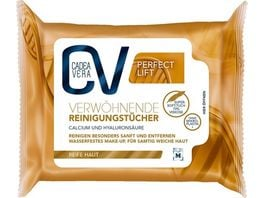 CV Perfect Lift verwoehnende Reinigungstuecher 25 Stueck