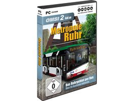 OMSI 2 Metropole Ruhr Add On