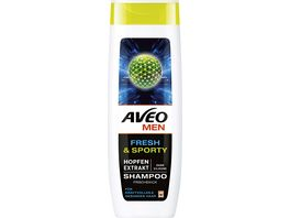 AVEO MEN Shampoo Sport