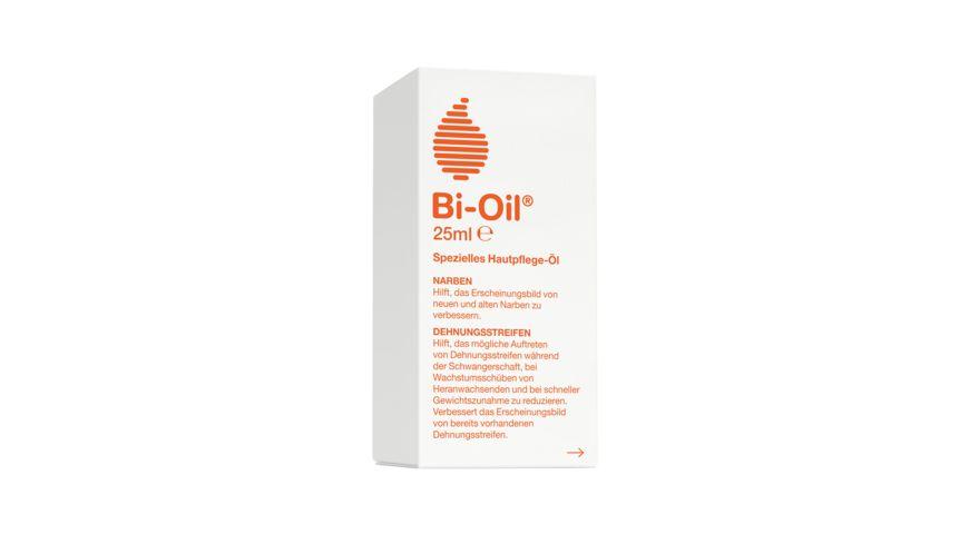 Bi Oil Hautpflege Oel mit Pur Cellin