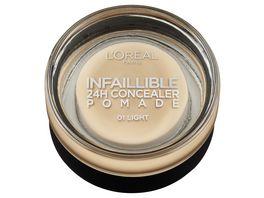 L OREAL PARIS Infaillible 24H Concealer Pomade