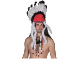 Rubies Kette Indianer