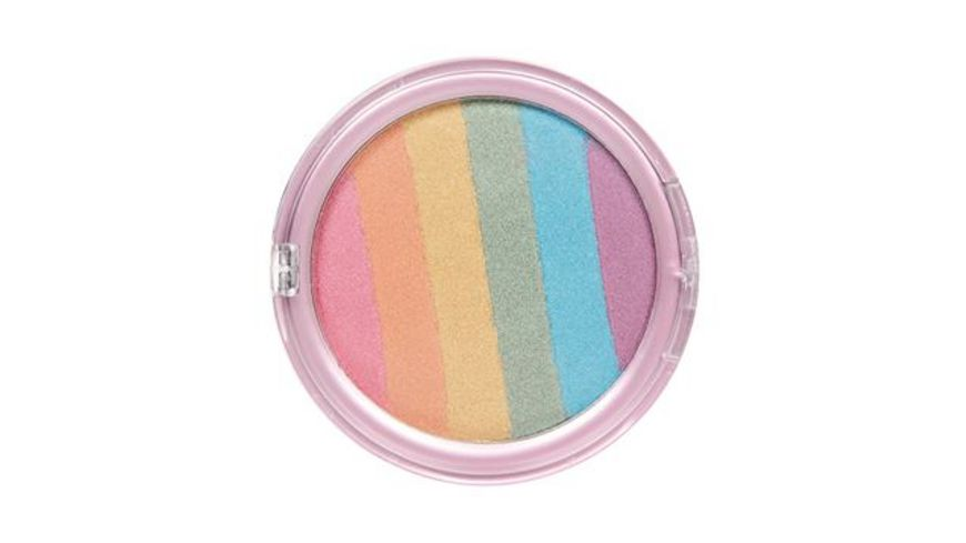 Jofrika Rainbow Powder