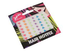 Jofrika Hair Hotfix neon