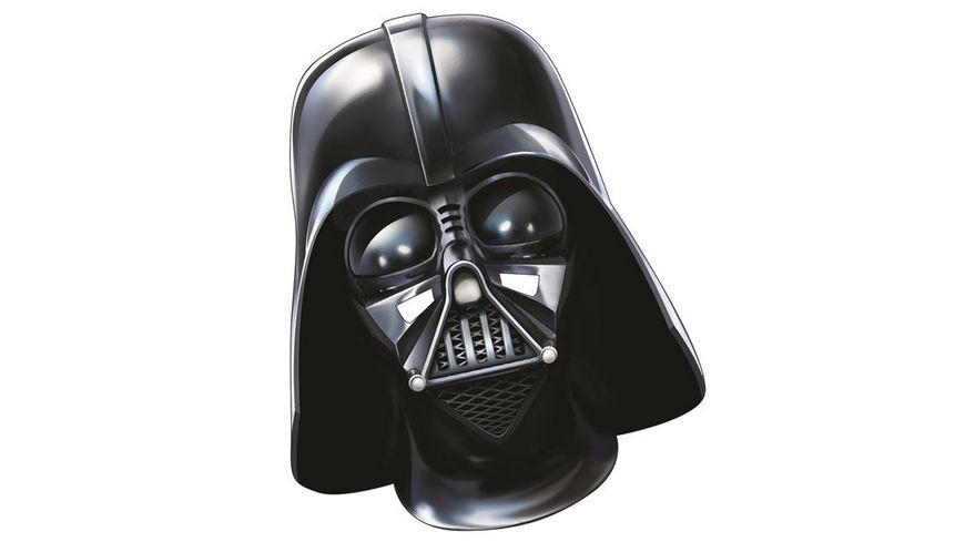 Rubies Darth Vader Card Mask