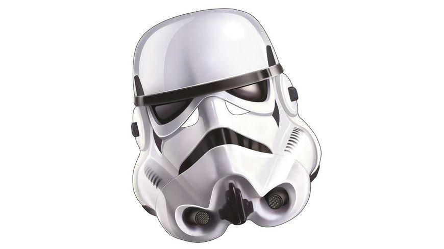 Rubies Stormtrooper Card Mask