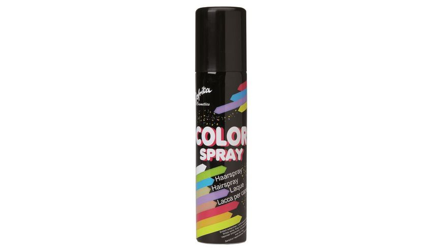 Jofrika Color Spray grau