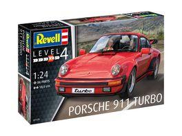 Revell 07179 Porsche 911 Turbo