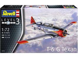 Revell 03924 T 6 G Texan