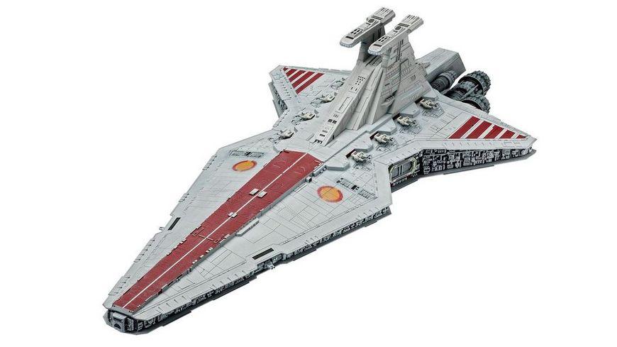 Revell 06053 Republic Star Destroyer
