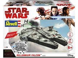 Revell 06765 Build Play Millennium Falcon