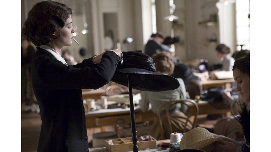 Coco Chanel Der Beginn einer Leidenschaft