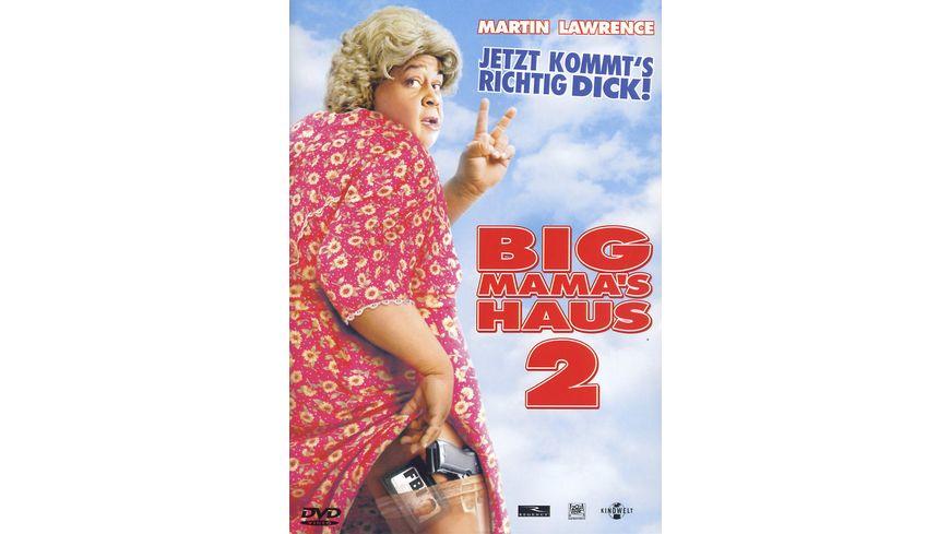 Big Mama s Haus 2