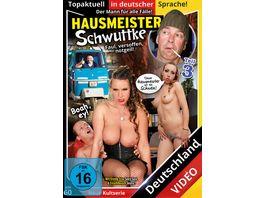 Hausmeister Schwuttke 3 Der Mann fuer alle Faelle
