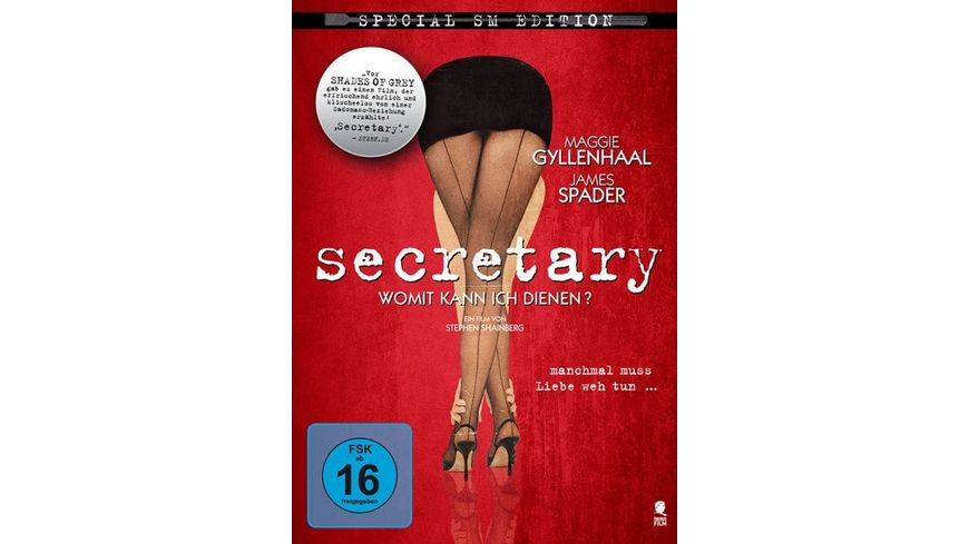 Secretary Special SM Edition