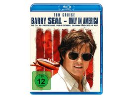Barry Seal Only in America