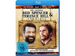 Die grosse Bud Spencer Terence Hill Sammlung 2 BRs