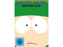 South Park Season 16 20 11 DVDs