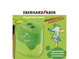 EBERHARD FABER Doppelspitzdose Winner dreiflaechig Tabaluga