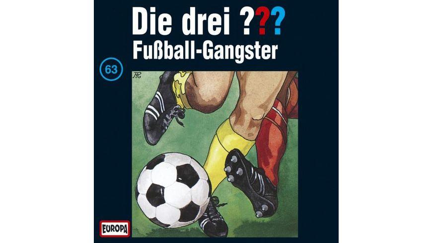 063 Fussball Gangster