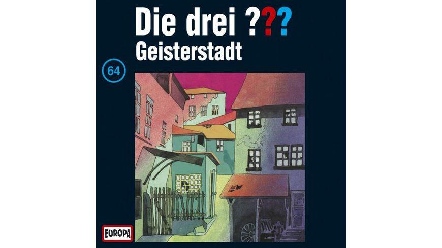 064 Geisterstadt