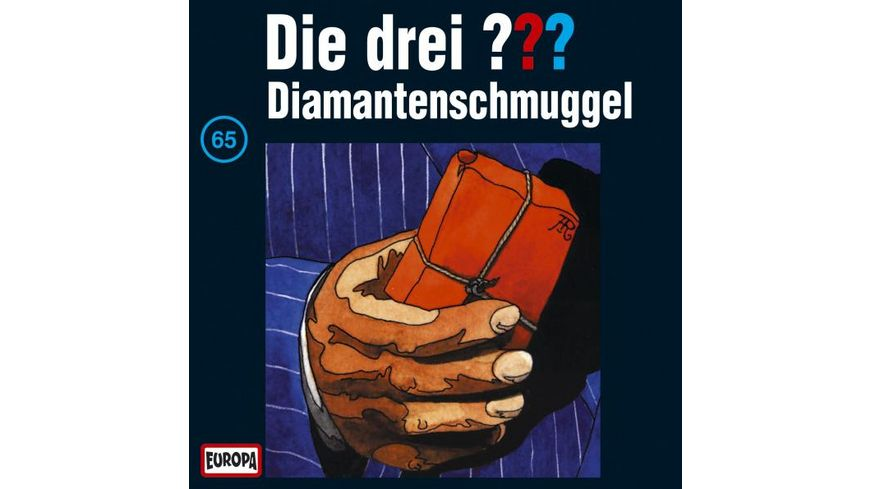 065 Diamantenschmuggel