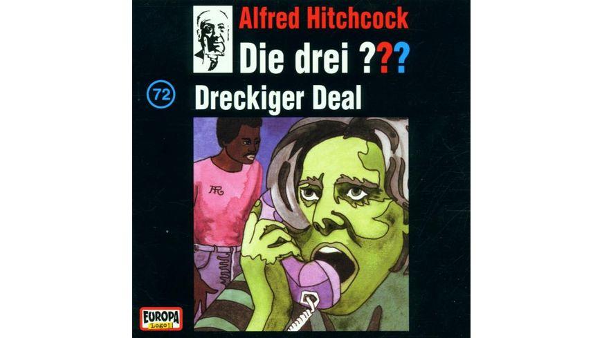 072 Dreckiger Deal