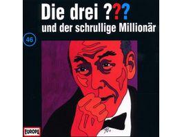 046 und der schrullige Millionaer