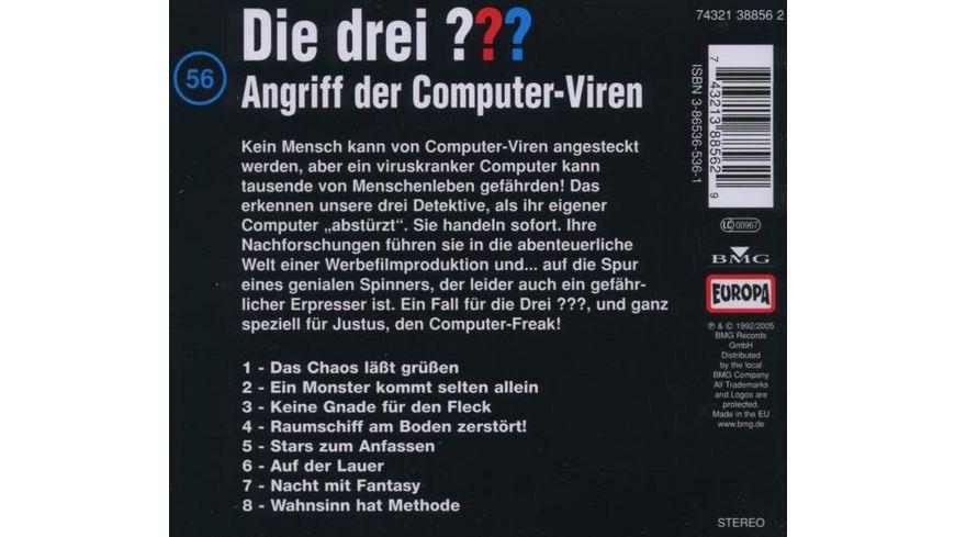 056 Angriff der Computer Viren