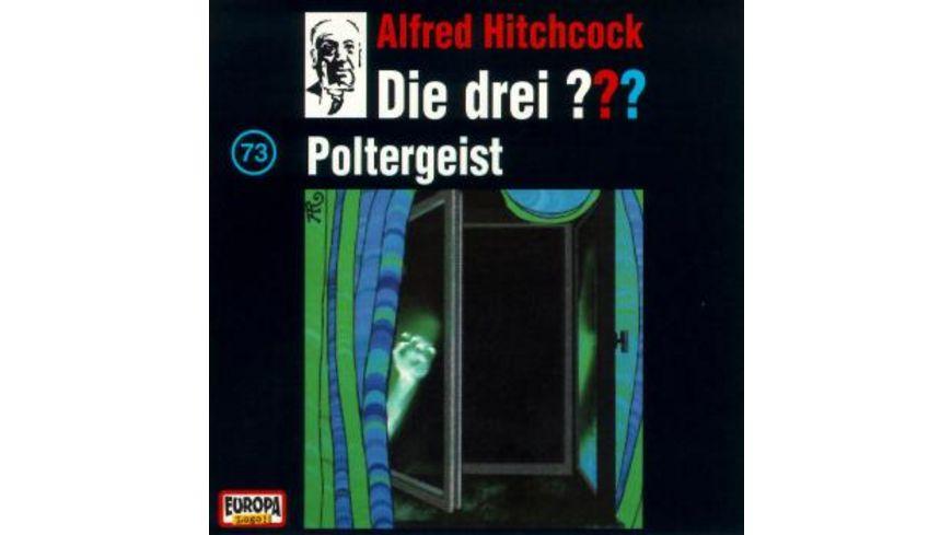 073 Poltergeist