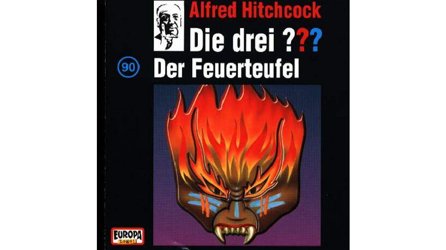 090 Der Feuerteufel