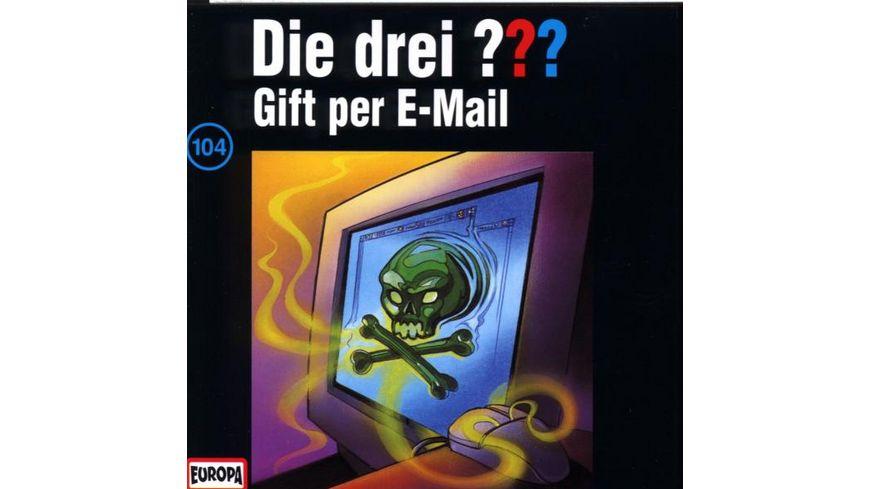 104 Gift per e mail