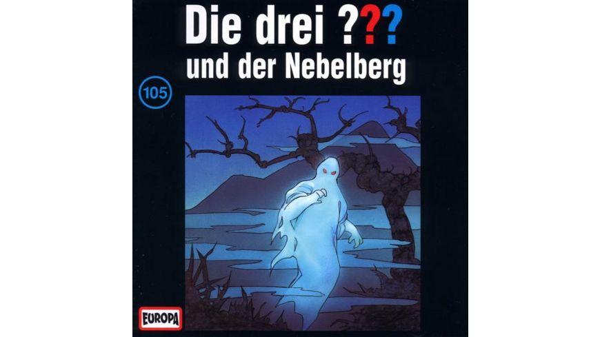 105 Der Nebelberg