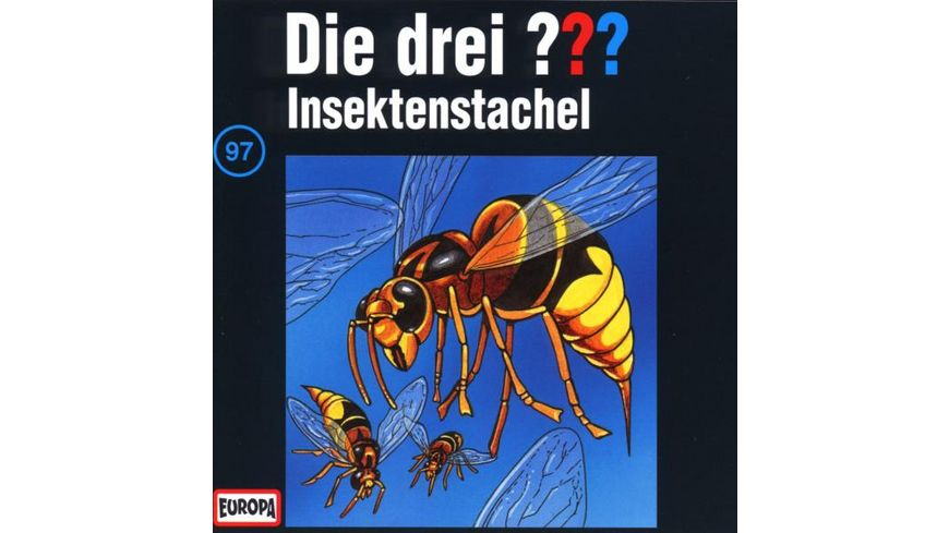 097 Insektenstachel