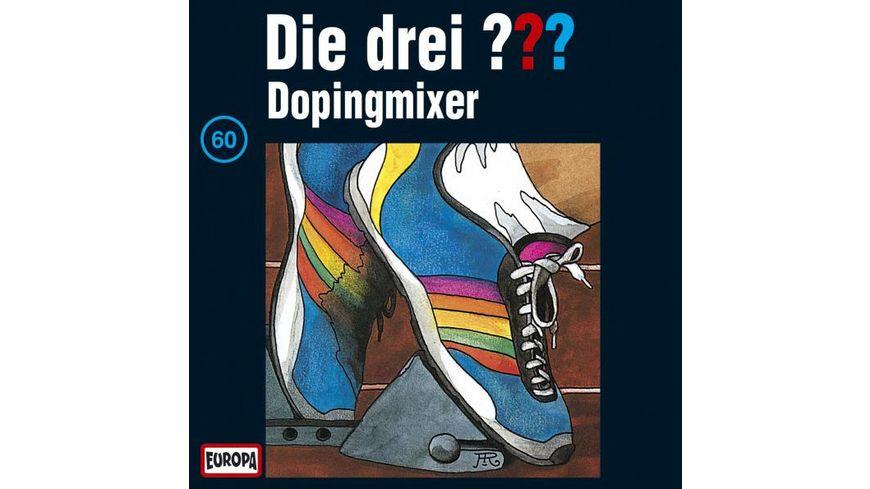 060 Dopingmixer